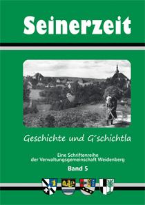 Seinerzeit - Band 5